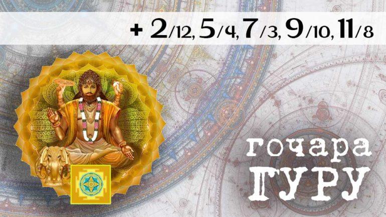 gochara-guru